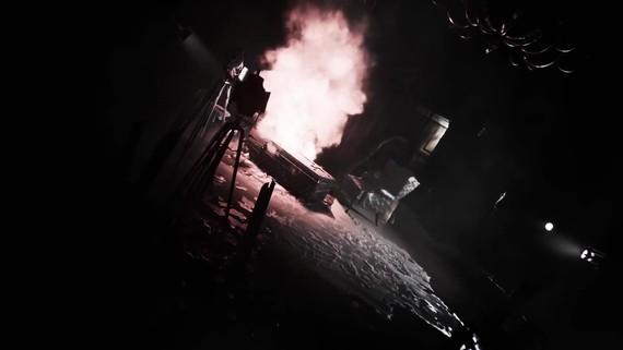 Layers of Fear 2 pokračuje v duševnom mučení a tentoraz sa poplaví