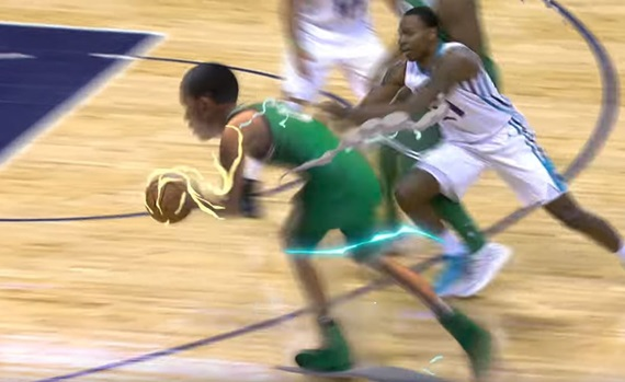 NBA 2K Playgrounds 2 - Ball Without Limits