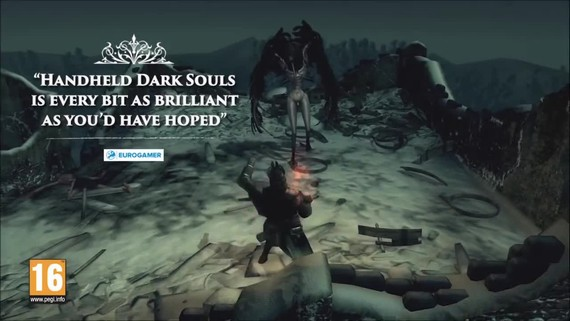 Dark Souls: Remastered - Accolades Trailer