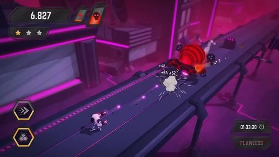 Crashbots - Steam Launch trailer