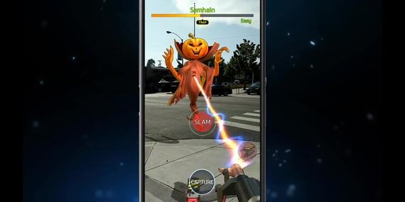 Ghostbusters World hľadá lovcov duchov a pripravuje sa na akciu