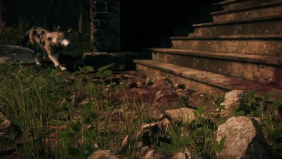 Maid of Sker - oficiálny teaser trailer