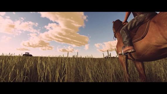 Red Farm Redemption - trailer