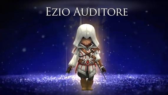 Assassin's Creed Rebellion príde 21. novembra