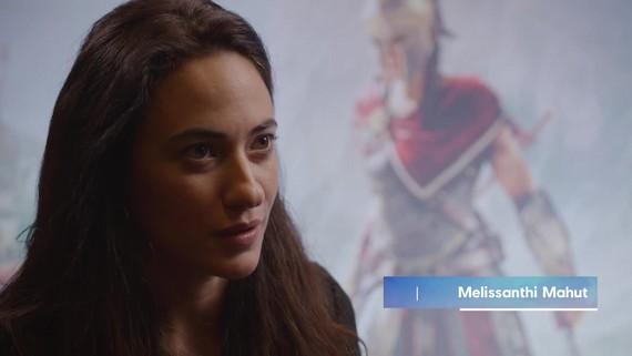 Assassin's Creed Odyssey predstavuje hercov