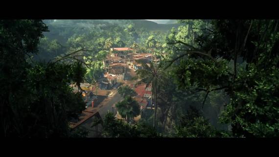 Hitman 2 - Untouchable trailer ukazuje lokality