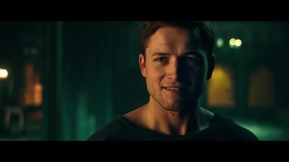 Robin Hood - filmový trailer