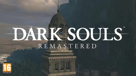 Dark Souls: Remastered – Launch Trailer
