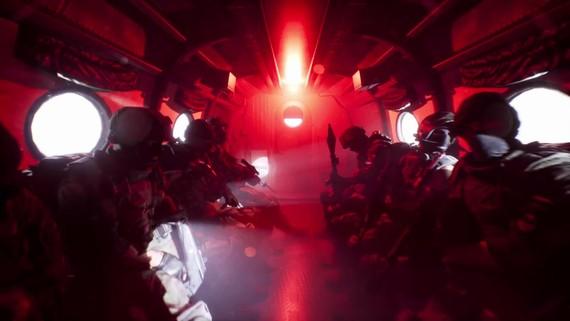 World War 3 je už dostupné v early access, ponúka multiplayer v štýle Battlefield 3