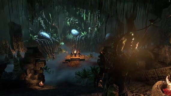 Elder Scrolls Online: Murkmire - trailer