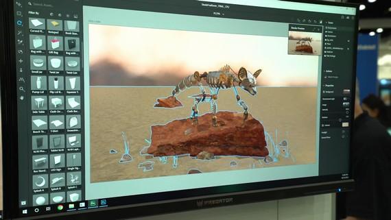 Nvidia a Adobe prinášajú RTX aj dizajnérom