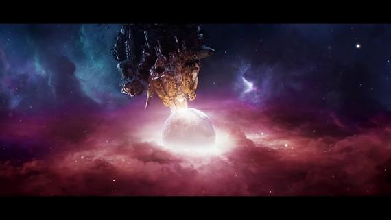 Space Hulk Tactics ponúka launch trailer