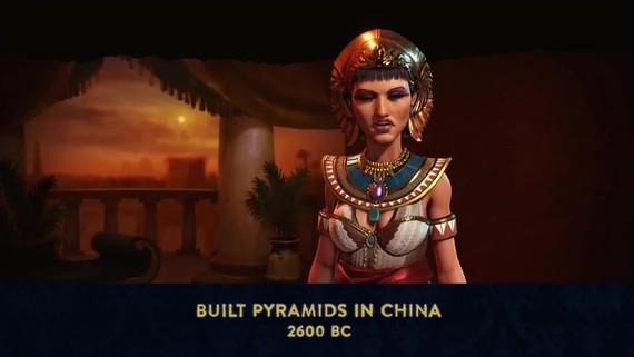 Sid Meier's Civilization VI je už aj na Switchi