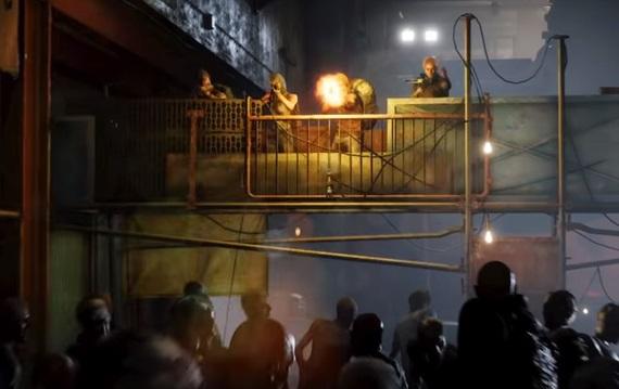 Overkill's The Walking Dead - pripravte sa na stream