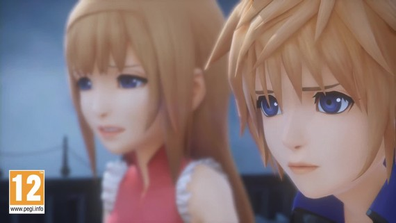 World of Final Fantasy: Maxima - Trailer