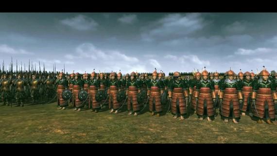 Oriental Empires: Genghis DLC - Launch Trailer