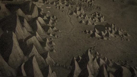 Forbidden Lands - oficiálny trailer