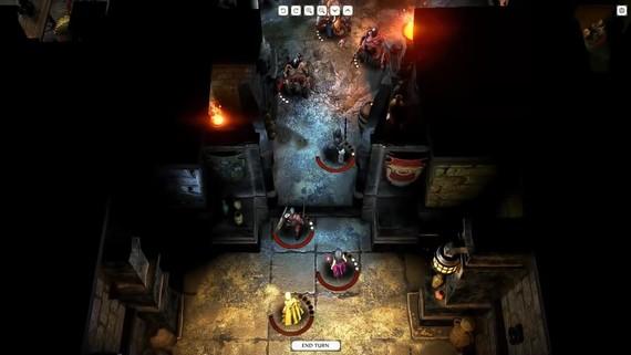Warhammer Quest 2: The End Times príde v januári na PC