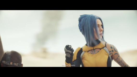 Borderlands 2 VR ponúka live action trailer