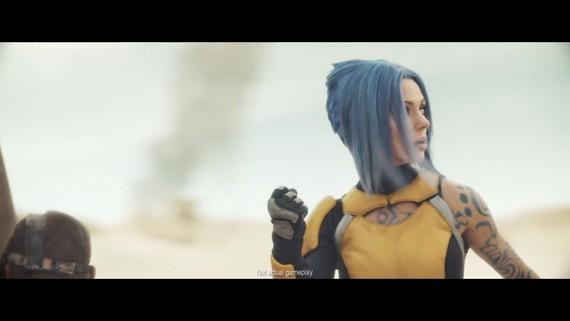 Borderlands 2 VR ponúka live action trailer