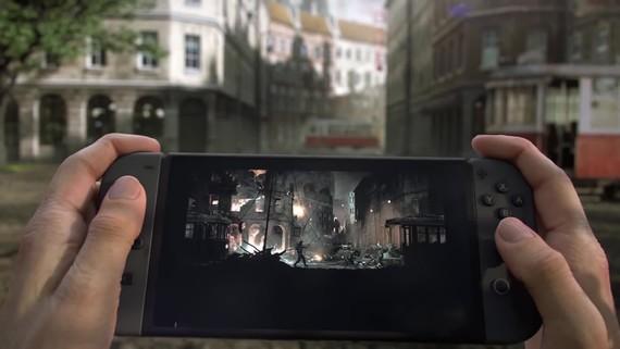 This War of Mine príde na Switch v kompletnej edícii