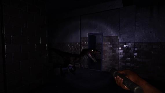 Oakwood sa bude v tme skrývať pred dinosaurami