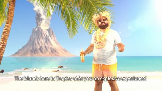 Tropico 6 spúšťa beta test na PC