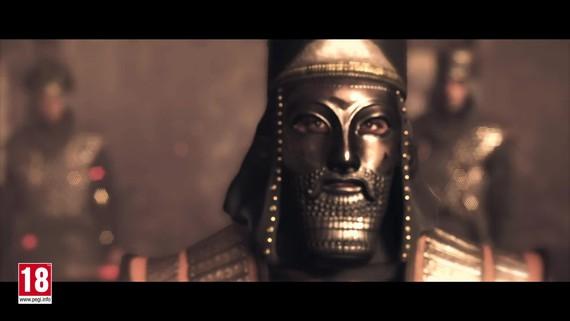 Assassin's Creed Odyssey predstavuje Legacy of the First Blade DLC