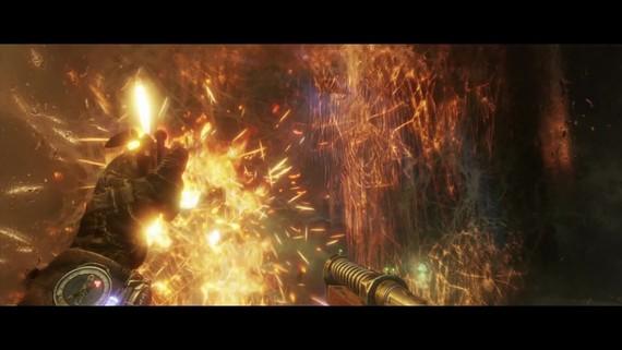 Metro Exodus - Spartan Collectors edition trailer