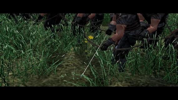 The Elder Scrolls: Total War ponúka trailer