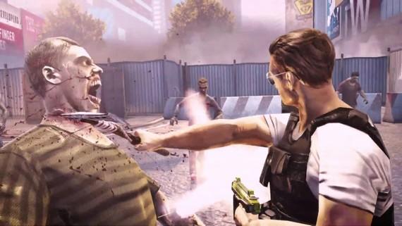 Zombie akcia Unkilled sa konečne dočkala prídavku kooperácie