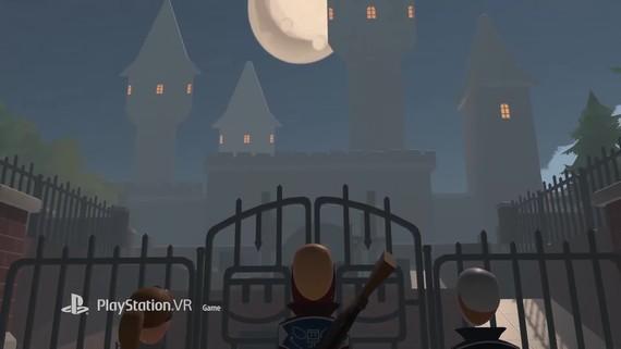 Rec Room - Crescendo of the Blood Moon Trailer
