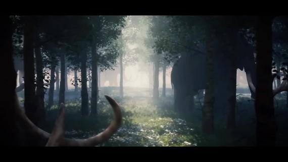 Edge of Chaos ponúka prvý trailer
