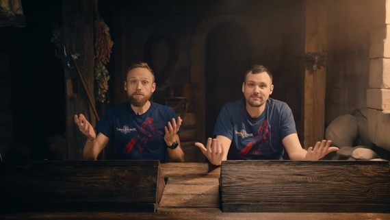 GWENT - Roadmap Stream