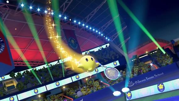 Mario Tennis Aces sa rozrastie o ďalšiu postavu