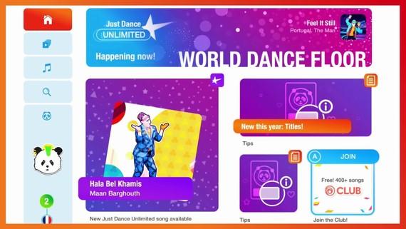 Just Dance 2019 - herné módy a nové súčasti