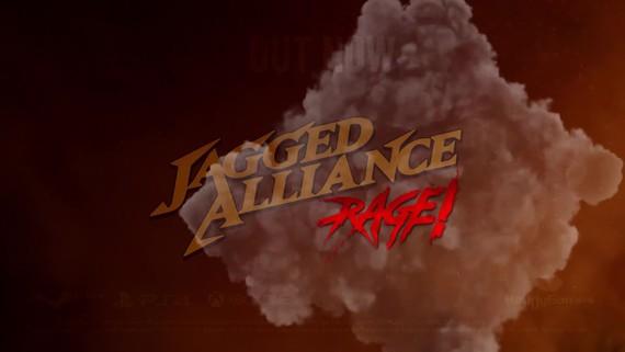 Jagged Alliance: Rage! je vonku na PC a konzolách
