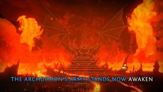 Book of Demons má pieseň o zabíjaní démonov