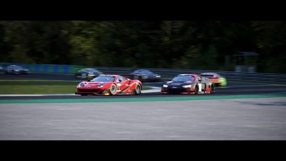 Assetto Corsa Competizione dostáva update 4