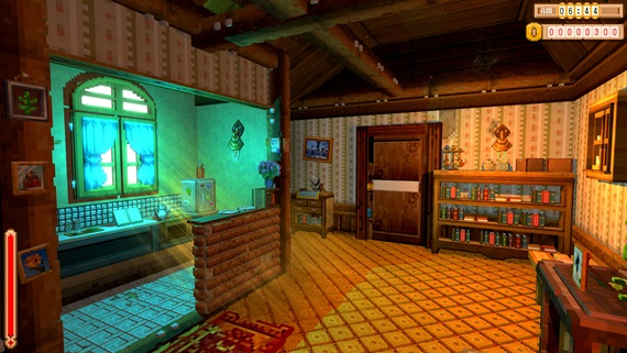 Willowbrooke Post - Gameplay trailer 2