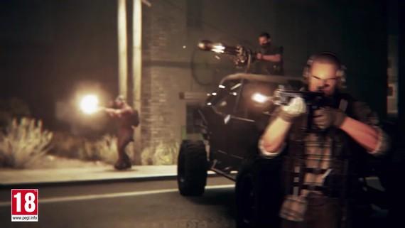 Ghost Recon Wildlands - Special Operation 3 - Ghost Recon Future Soldier