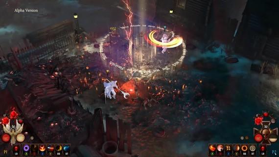 Warhammer: Chaosbane - Elontir Character Showcase