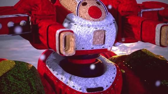 Switchblade predstavuje svoj vianočný event