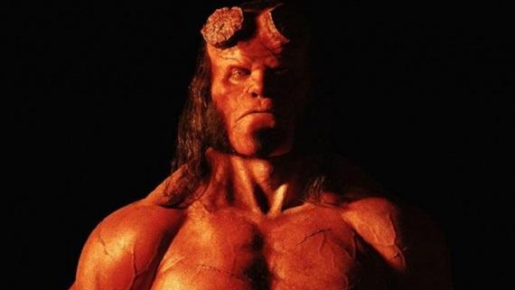 Nový filmový Hellboy dostáva prvý trailer