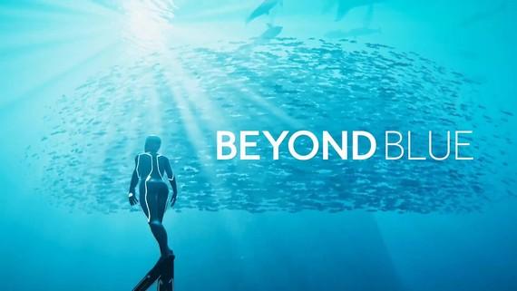 Beyond Blue ukazuje koralový atol