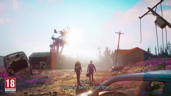 Far Cry: New Dawn bol plne predstavený