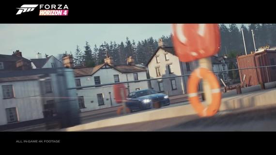 Forza Horizon 4 Fortune Island expanzia už má dátum, vyjde 13. decembra