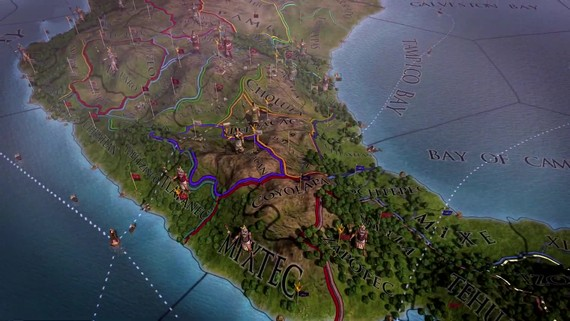 Europa Universalis IV: Golden Century je vonku