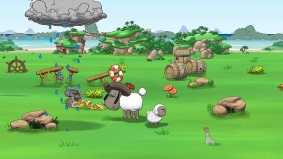Clouds & Sheep 2 už čoskoro dorazí aj na Switch