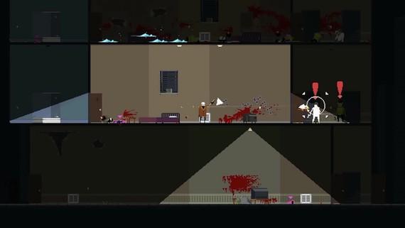 Deadbolt - PS4, PS Vita Launch trailer